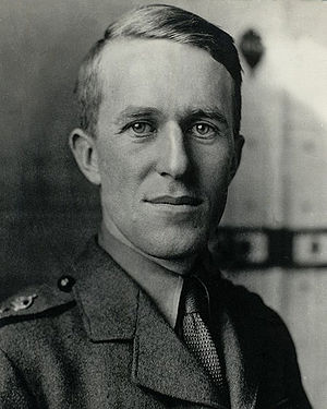 Lt. Col. T. E. Lawrence — Lawrence of Arabia