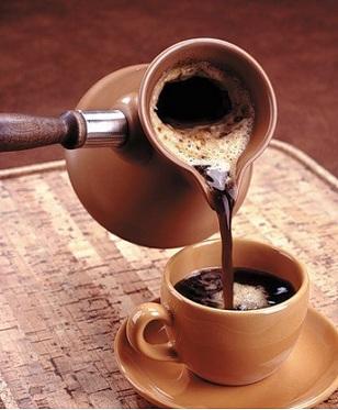 Ароматный кофе — хорошее утро