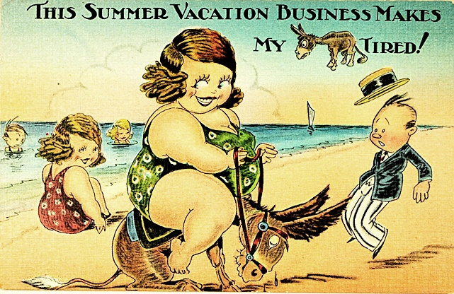 This summer vacation business makes my ass tired: http://1ynx.ru/post/7145